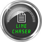 Line Chaser