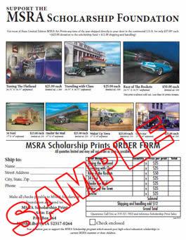 Art Prints Order Form June2013