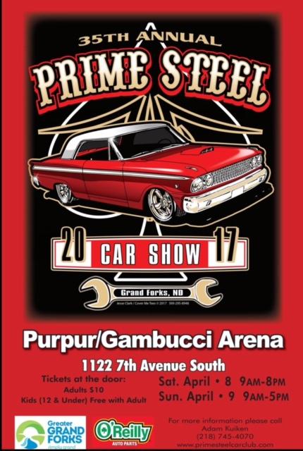 Prime Steel